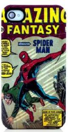 coque-iphone-concours-spiderman