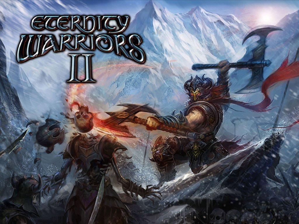 eternity warriors 2 publié par loglis 2 septembre 2012 dans ios