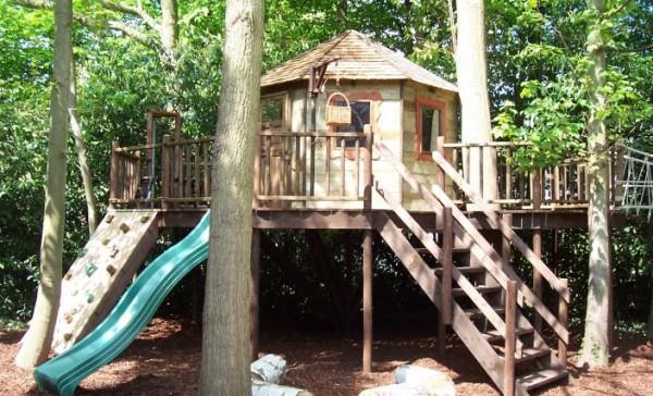 BlueForest-Tree-House