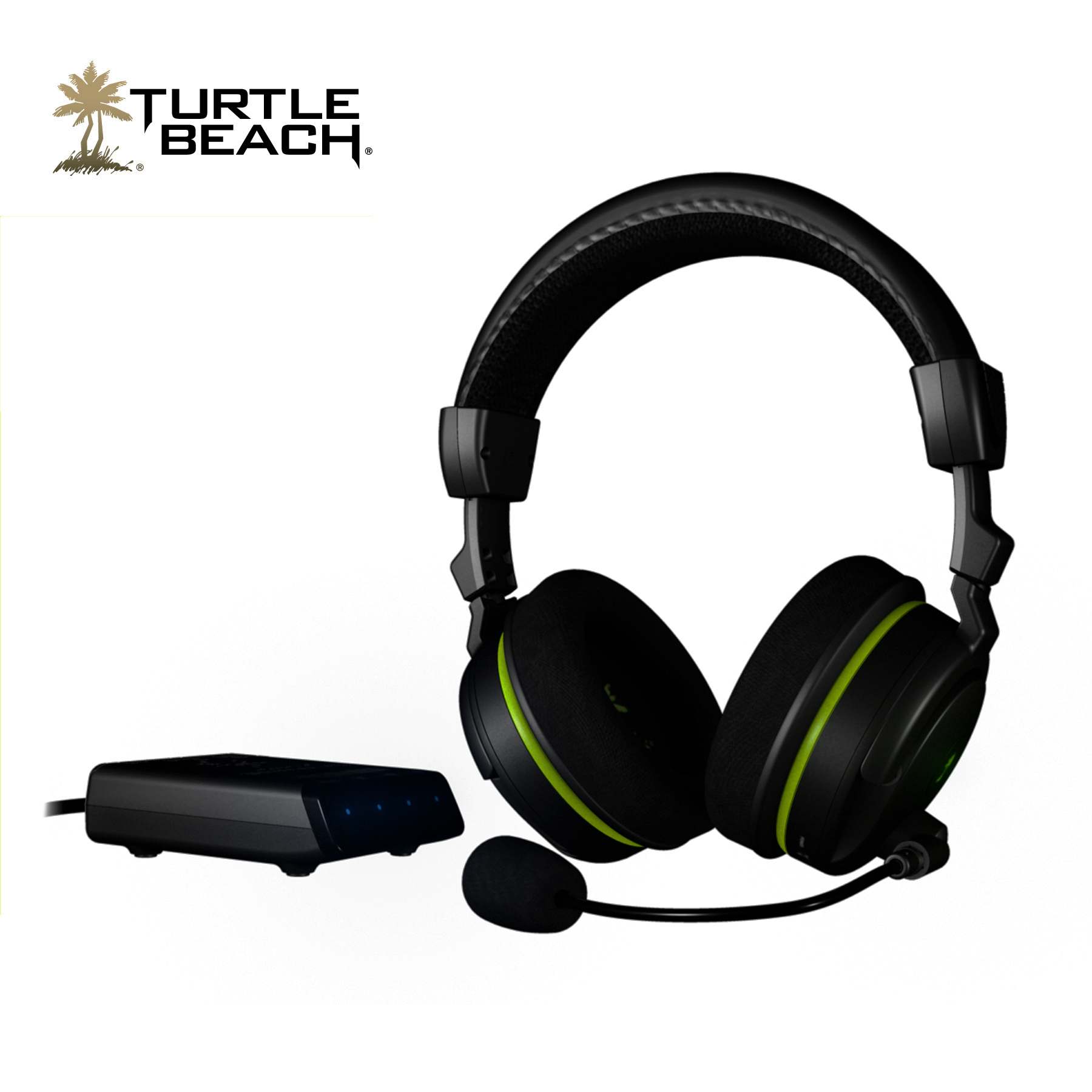 casque ear force x 42 sans fil pour xbox 360 back to the geek. Black Bedroom Furniture Sets. Home Design Ideas