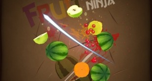 Fruit-Ninja-le-clip-video
