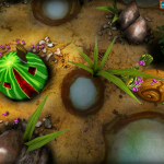 ant-raid-herocraft-rts-action-tower-defense-screenshots
