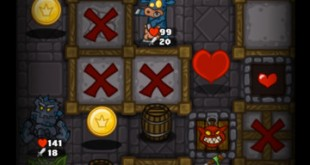 dungelot-iphone-ipad-test