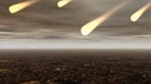 pluie-de-météorites