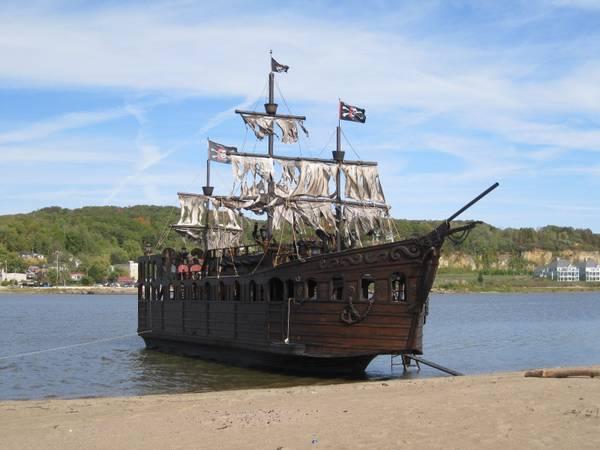 Bateau de pirates vendre back to the geek - Photo de bateau pirate ...