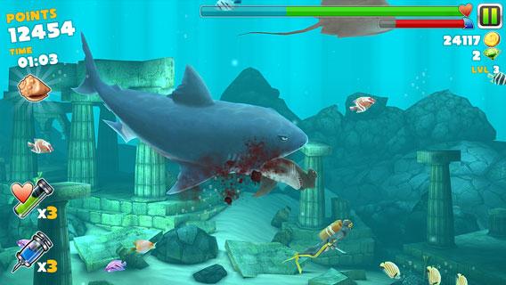 hungry-shark-evolution-test-ios