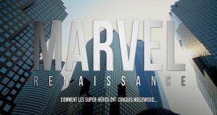 Marvel-Renaissance