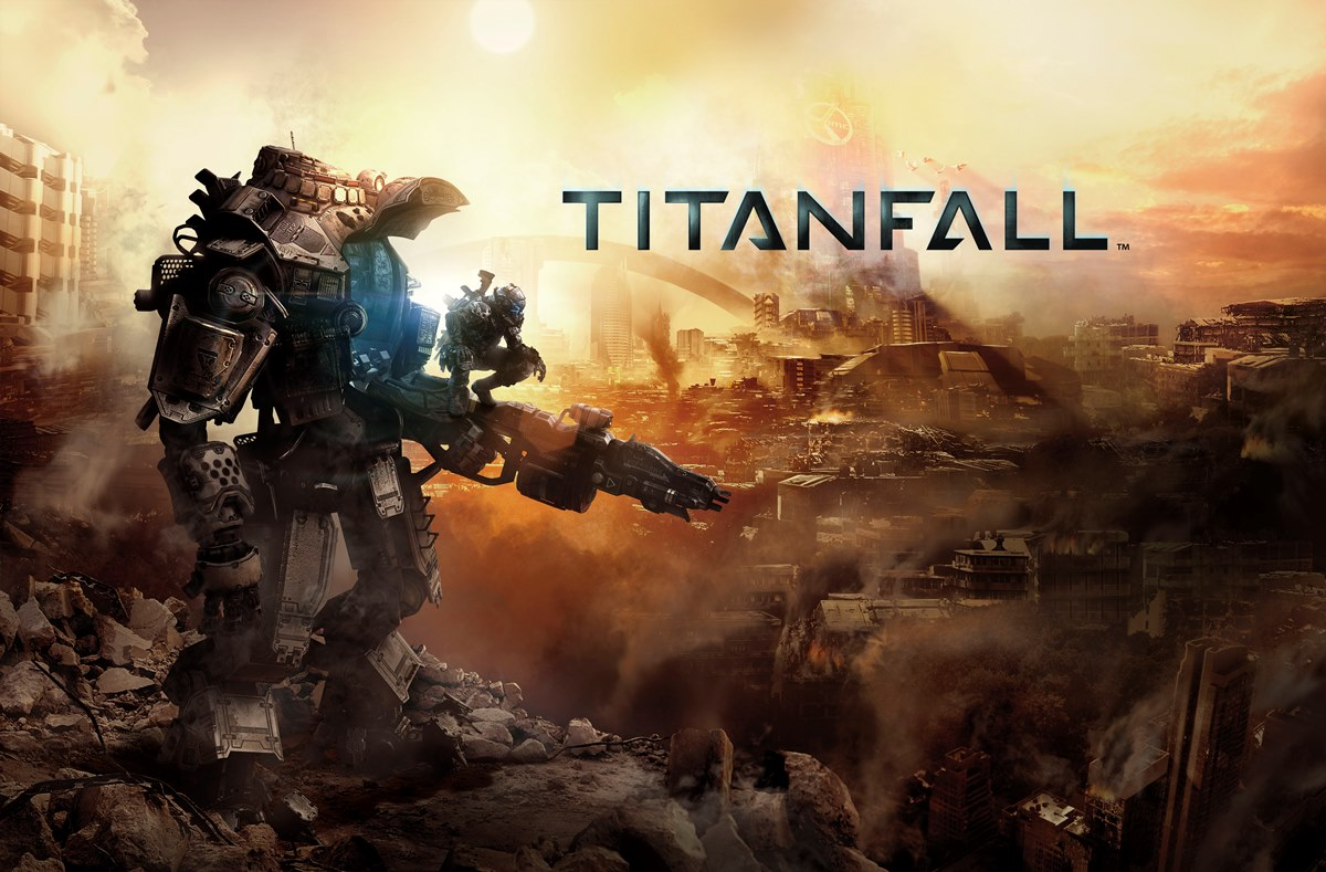Titanfall – Preview