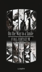 ffvii-on-the-way-to-a-smile-livre-review-lumen-editions-square-enix