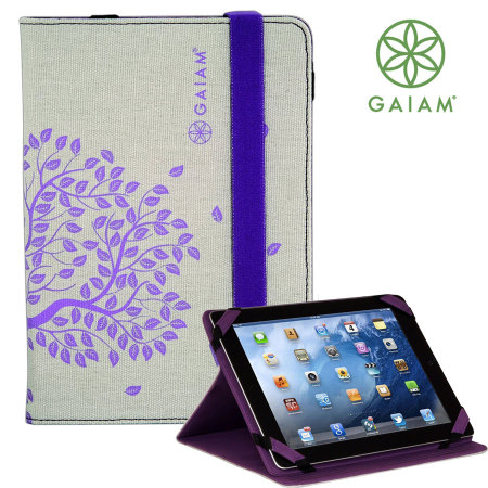housse ipad 2 3 4 gaiam back to the geek. Black Bedroom Furniture Sets. Home Design Ideas