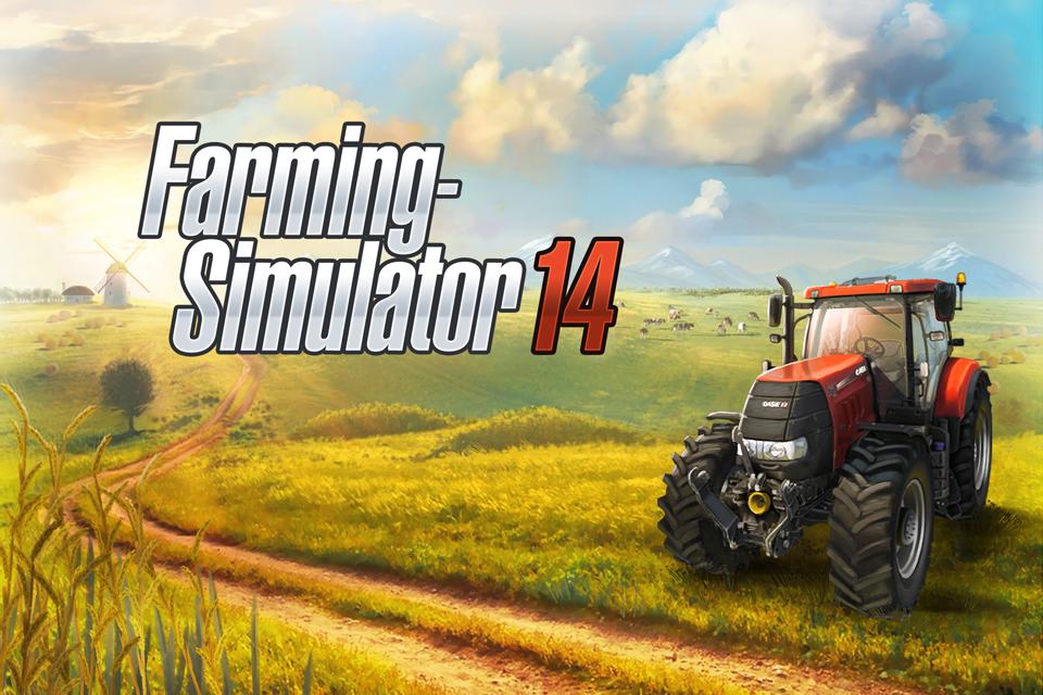 Farming Simulator 14 – Le test nomade