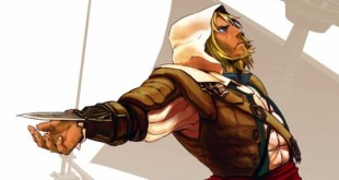 assassins-creed-awakening-tome-1-ki-oon-manga-black-flag-review-critique