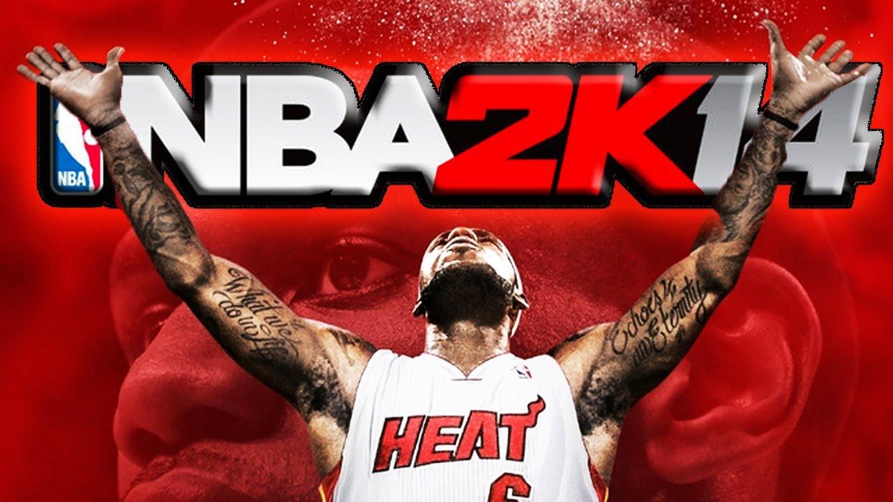 Concours : Remportez NBA2K14 sur XBoxOne !