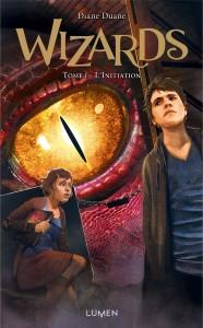 wizards-tome-1-l'initiation-diane-duane-critique-avis-lumen-editions