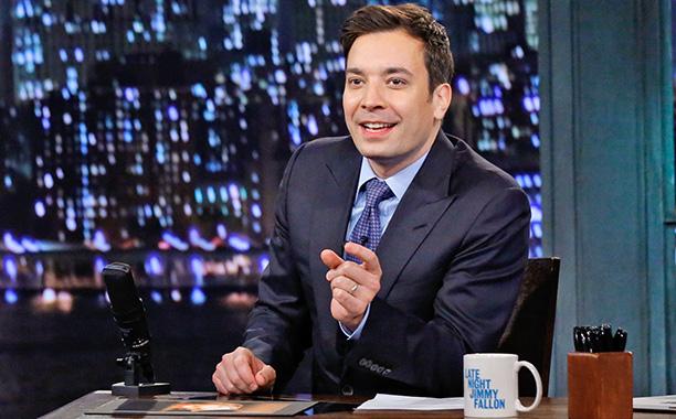 Jimmy Fallon diffusé sur MCM dès ce soir