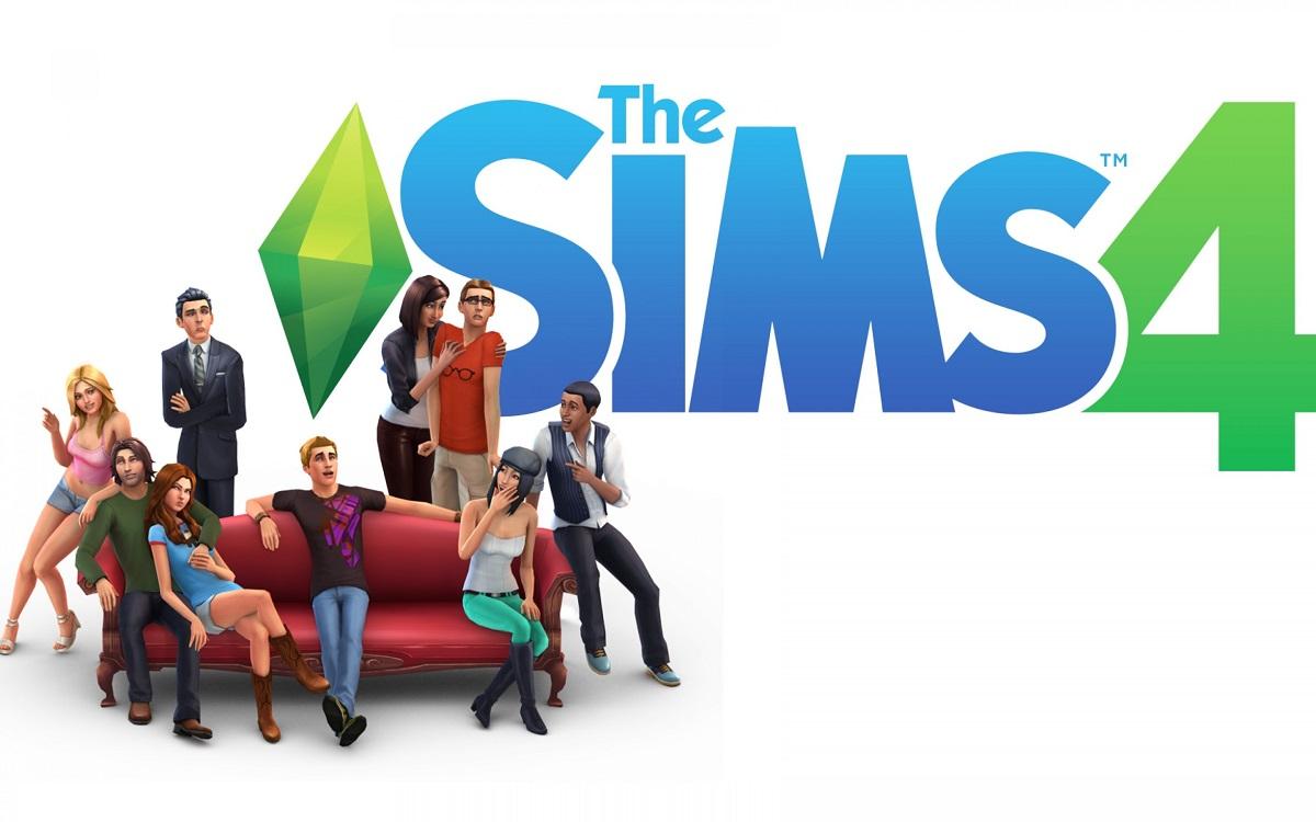 Les Sims 4 – Vis ma vie de Sim