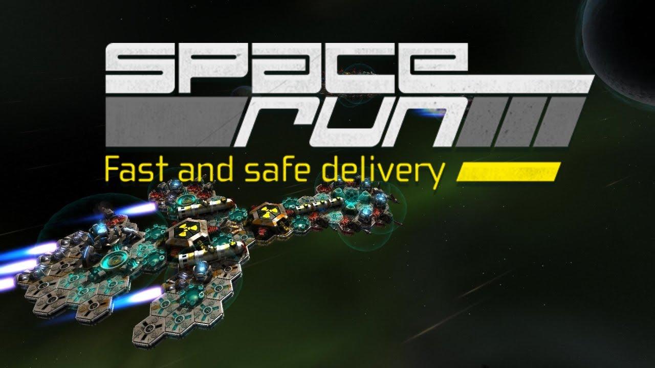 Space Run – Le test rapide comme l'éclair
