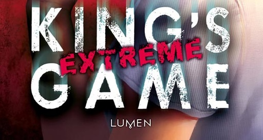 ♛King's Game Extreme ♛ Kings-game-extreme-lume-editions-tome-2