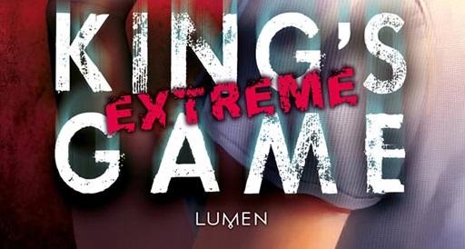 King's Game Extreme… Le cauchemar continue ! Une seule règle : obéir ou mourir ! [Attention Spoilers]