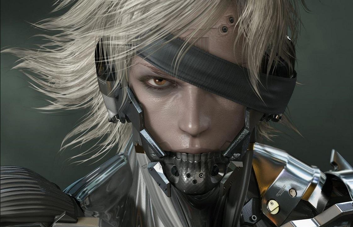 Concours – Remportez Metal Gear Rising Revengeance sur Xbox 360