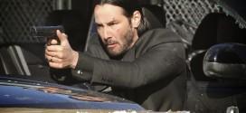 Keanu Reeves revient au cinéma