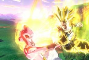 Dragon Ball : Xenoverse arrive le 13 février