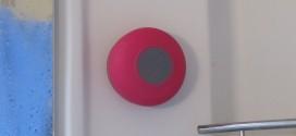 Enceinte Bluetooth Olixar AquaFonik pour la Douche