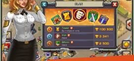 Iron Desert, le nouveau jeu de My.com, est disponible sur iOS et Android