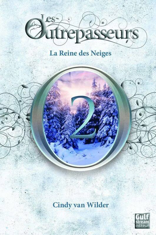 Les outrepasseurs tome 2 la reine des neiges back to the geek - Le reine des neige streaming ...