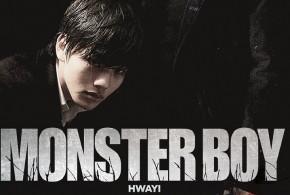 Concours – Remportez Monster Boy en DVD !