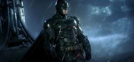Batman : Arkham Knight – Nouvelle vidéo de gameplay