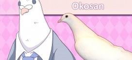 Hatoful Boyfriend s'envolera vers la PS4 et la PS Vita