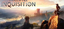 Bioware lance Dragon Age Inquisition