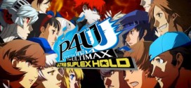 Persona 4 Arena Ultimax est disponible
