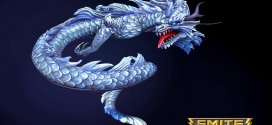 Smite : le dieu Ao Kuang, Dragon King of the Eastern Seas