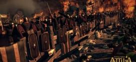 Total War : Attila – La date de sortie, le bonus de précommande et le contenu de la Special Edition dévoilés