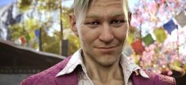 Far Cry 4 est disponible