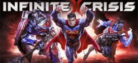 Warner annonce la sortie d'Infinite Crisis