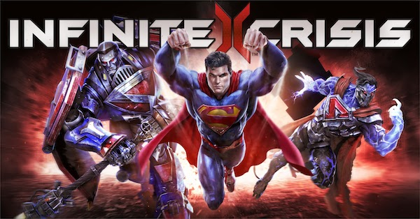 Infinite-Crisis-swamp-thing-moba-free-to-play-video-trailer