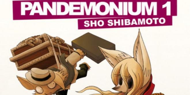 Pandemonium-sho-shibamoto-manga-avis-critique-kioon-1