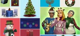 Les Sims 4 – La mise à jour Nouvelles carrières sort aujourd'hui !