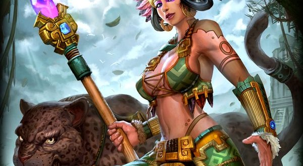 smite-moba(alliwix-carte-hirez-video-trailer