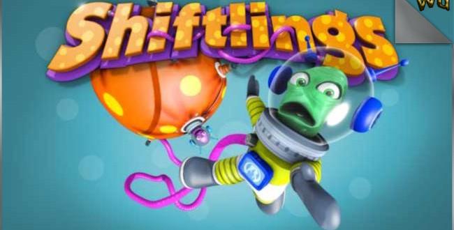 Shiftlings-sierra-rock-pocket-games-activision-video-trailerShiftlings-sierra-rock-pocket-games-activision-video-trailer