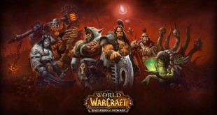 World_of_Warcraft_Warlords_of_Draenor_Blizzard_MMORPG_Logo