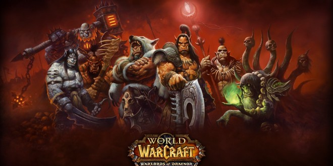 World of Warcraft : Warlords of Draenor – Le test à rallonge