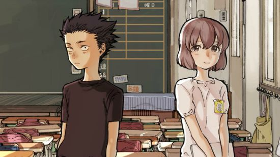 Manga – A Silent Voice – Notre avis