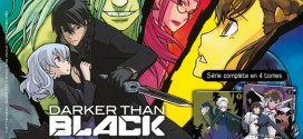 Manga – Darker than Black, les premières pages