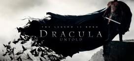 Dracula Untold : sortie DVD et BluRay le 10 fevrier