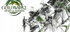 Heart of Thorns, la première extension de Guild Wars 2, se dévoile en vidéo