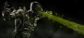 Mortal Kombat X – Bande-annonce de Reptile
